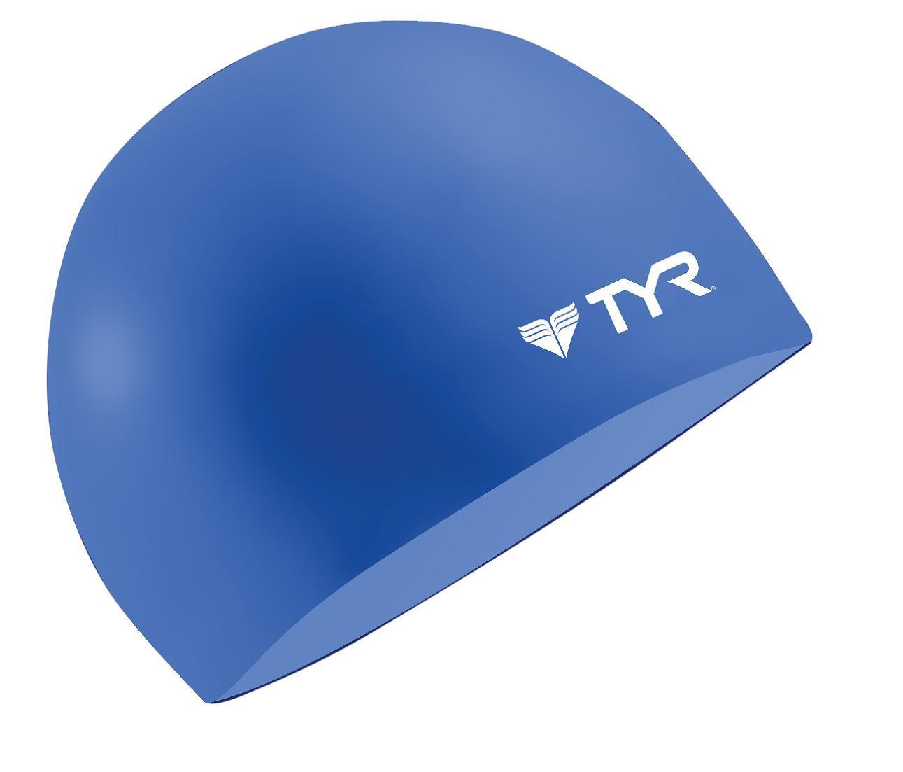 ... TYR Silicone Cap Wrinkle Free Junior Regresar a la página anterior.  lightbox 6c11f2275da