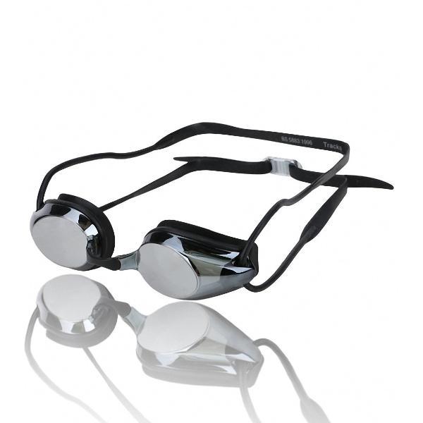 6e6db11b4 Arena Goggles Tracks Mirror | AQUASPORT - TODO Natación