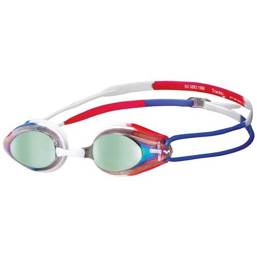 Arena Goggles Tracks Mirror Jr.  5f948ddbec8